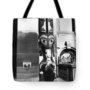 H. Allen Smith (1907-1976) Tote Bag by Granger