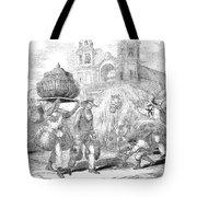 Havana, Cuba, 1853 Tote Bag