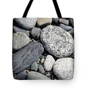 Healing Stones Tote Bag