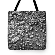 Hepatitis Virus Tote Bag