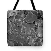 Heroin, Sem Tote Bag by Ted Kinsman