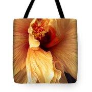 Hibiscus Interior Tote Bag