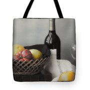 Homage Cezanne Tote Bag