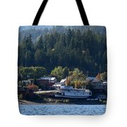 Home Sweet Kaslo Tote Bag