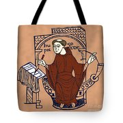 Hugo Pictor Tote Bag by Photo Researchers