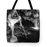 Hupa Fisherman, C1923 Tote Bag