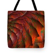 Imagination Tote Bag by Christopher Gaston