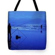 Inch Beach, Dingle Peninsula, County Tote Bag