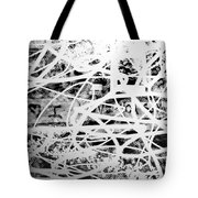 Inconsistent Love Tote Bag