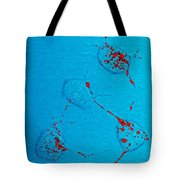 Infectious Prion Protein Tote Bag by Science Source