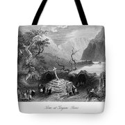 Ireland: Gougane Barra Tote Bag