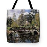 Irish National Botanic Gardens, Dublin Tote Bag