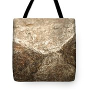 Iron-nickel Meteorite Tote Bag