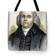 Isaac Backus (1724-1806) Tote Bag