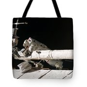 Iss Maintenance Tote Bag