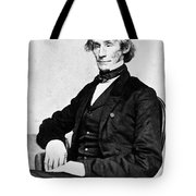 James Gordon Bennett, Sr Tote Bag