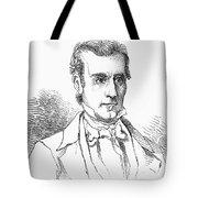 James K. Polk (1795-1849) Tote Bag