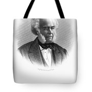 James W. Webb (1802-1884) Tote Bag