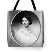 Jessie Ann Fremont Tote Bag