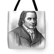Johann Heinrich Pestalozzi, Swiss Tote Bag