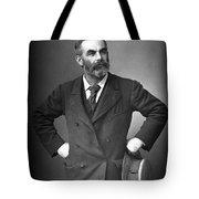 John Burns (1858-1943) Tote Bag