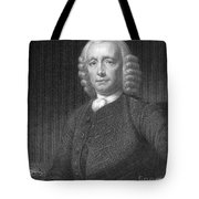 John Harrison, English Inventor Tote Bag