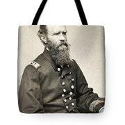 John L. Worden (1818-1897) Tote Bag
