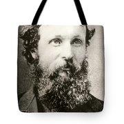 John Muir (1838-1914) Tote Bag