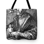 John Of Leiden (1509-1536) Tote Bag