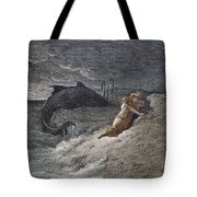 Jonah Tote Bag by Granger