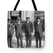 Jos� Vasconcelos (1882-1959) Tote Bag
