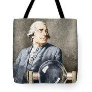 Joseph-michel Montgolfier, French Tote Bag