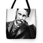 Joseph Pulitzer (1847-1911) Tote Bag