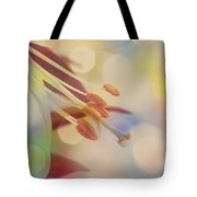 Joyfulness Tote Bag