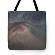 Ka Lua O Ka Oo Haleakala Volcano Maui Hawaii Tote Bag