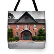 Kentlands Arts Barn Tote Bag