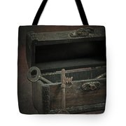 Keys Tote Bag
