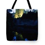 Kilkenny Castle, Co Kilkenny, Ireland Tote Bag