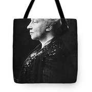 Lady Augusta Gregory Tote Bag