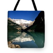 Lake Louise IIi Tote Bag