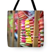 Lanterns  Tote Bag