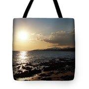Lanzarote Tote Bag
