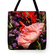 Latecomer  Tote Bag