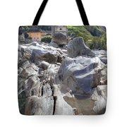 Lavertezzo - Ticino Tote Bag