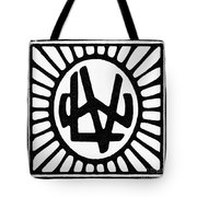 League Of Women Voters Tote Bag by Granger