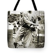Leslie Bush (1892-1974) Tote Bag by Granger