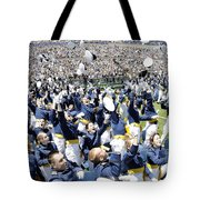 Lieutenants Commemorate Tote Bag