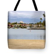Life Is Good Tote Bag