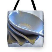 Light And Shadows Tote Bag