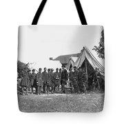 Lincoln & Mcclellan Tote Bag
